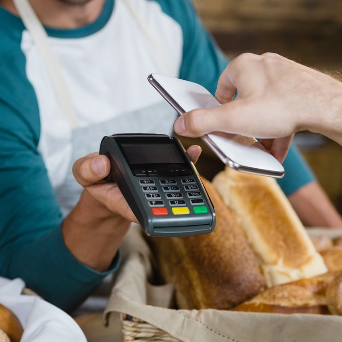 integrated payment pos